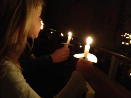 Em Candlelight