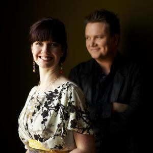 Keith & Kristyn