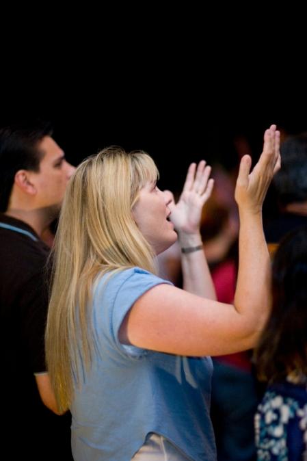 Singing Worship