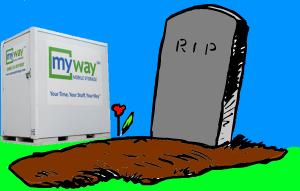 RIP My Way