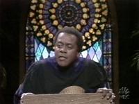 Flip Wilson Rev Leroy
