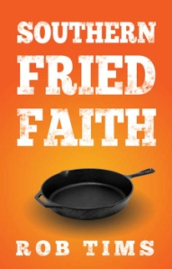 Southern Fried Faith cover