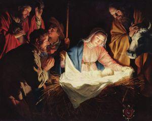 Jesus Nativity Gerard_van_Honthorst_001