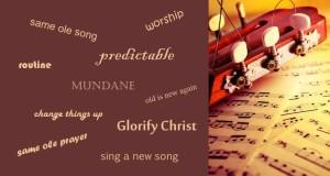 Routine Worship